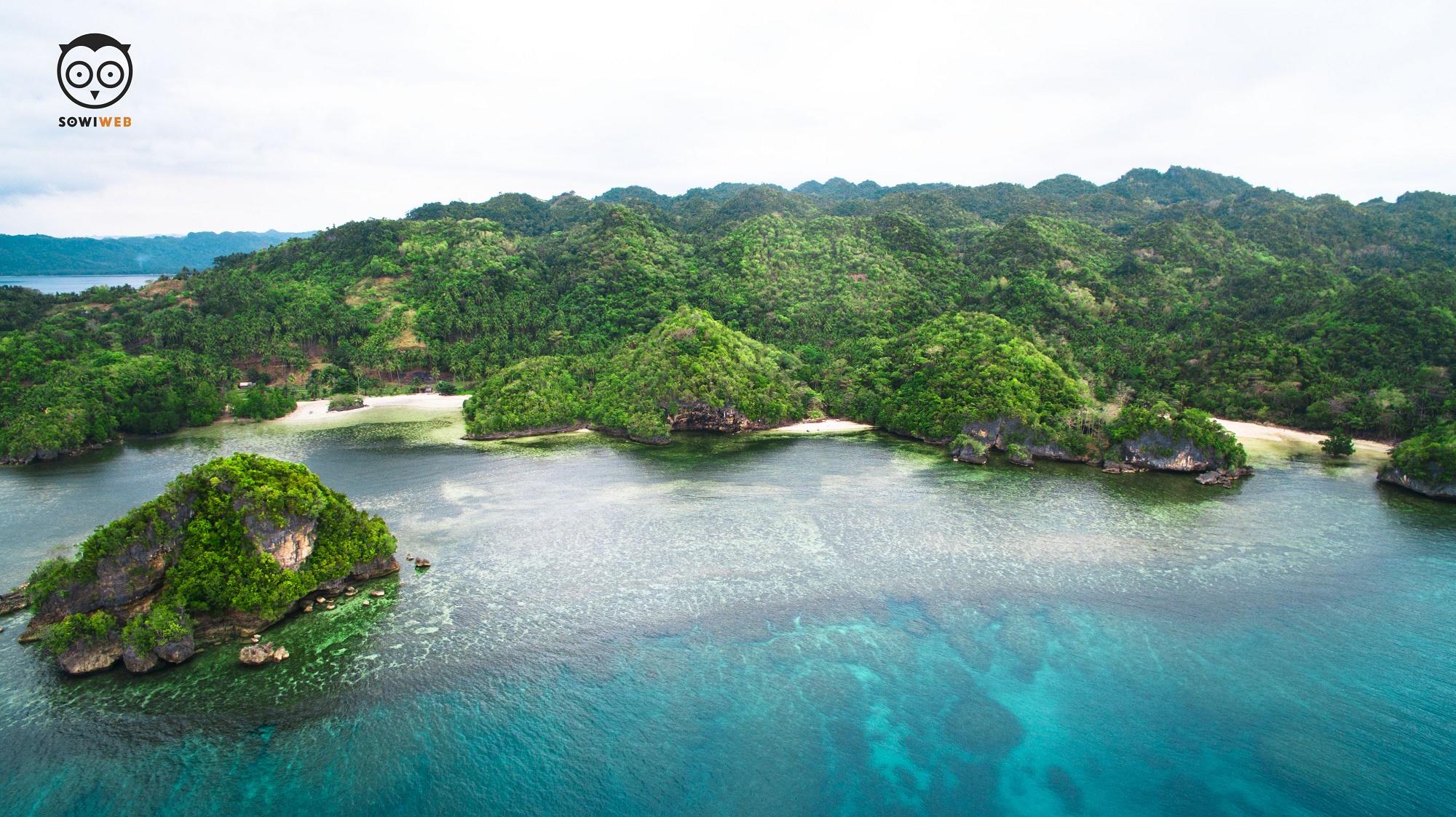Filmowanie dronem Filipiny. Wakacje marzeń. Część II.