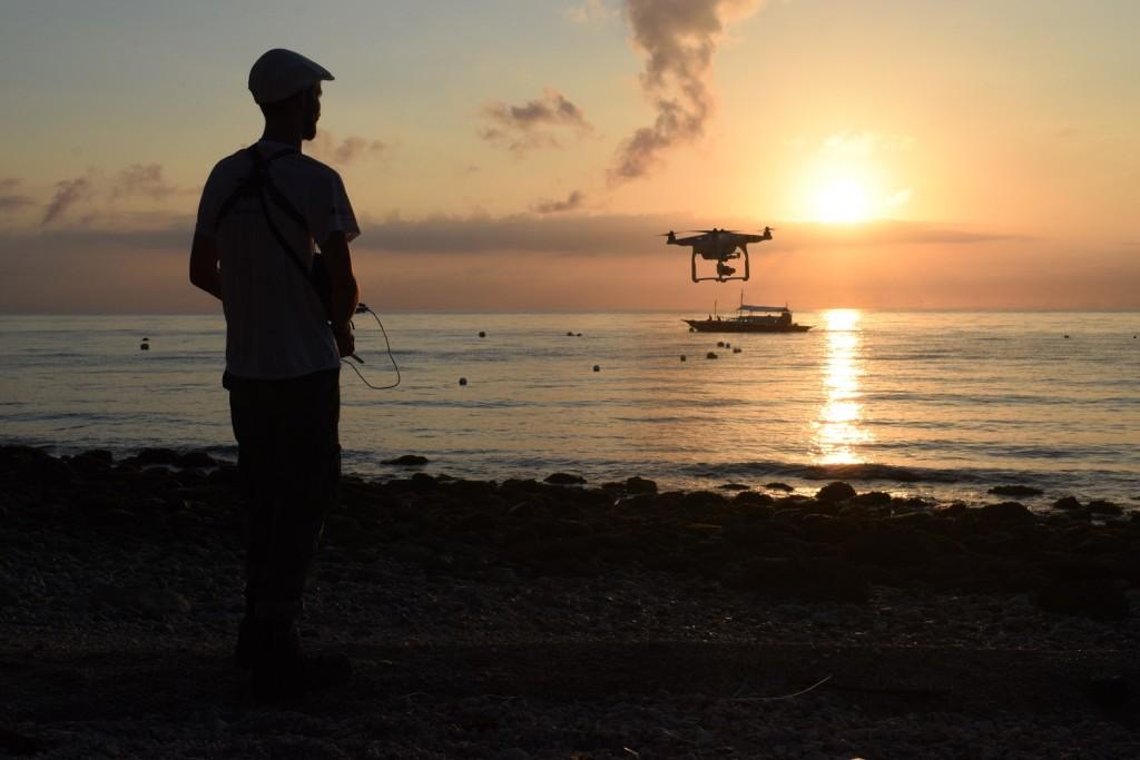 Wywiad o SowiWeb i zastosowaniu dronów.