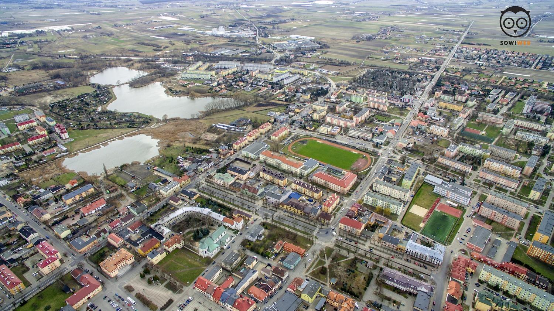 Królewskie Miasto Łęczyca – SowiWeb
