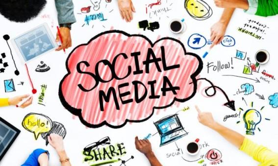 Social media - promowanie marki w mediach społecznościowych