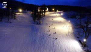 Zieleniec Ski Arena by SowiWeb