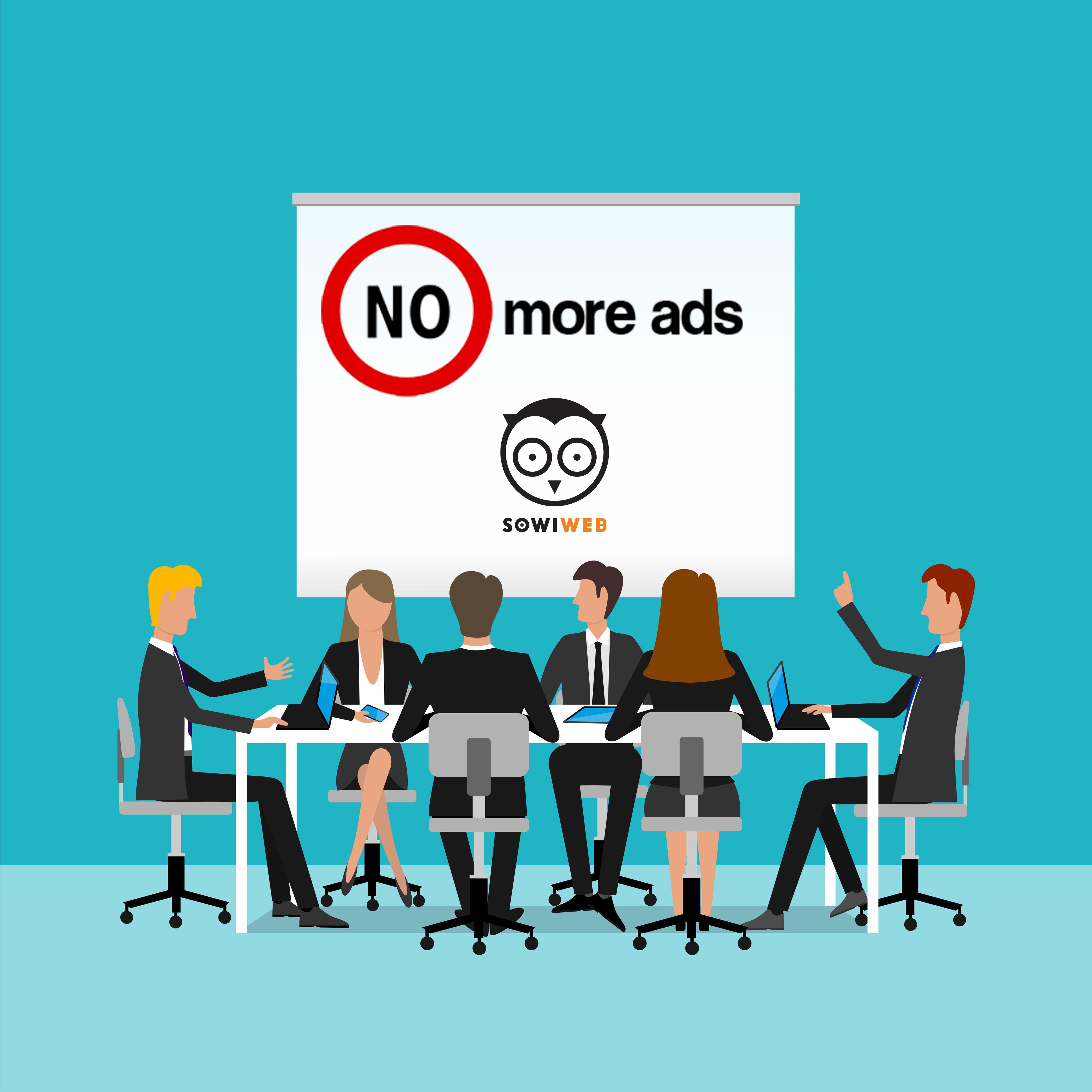 Blokada reklam – wzmacniacz siły Content Marketingu
