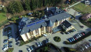 fotografia hoteli w SowiWeb