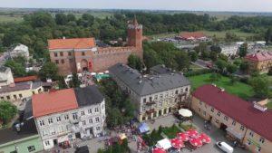 Turniej rycerski w Łęczycy