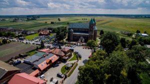 50 rocznica Milenium Chrztu Polski