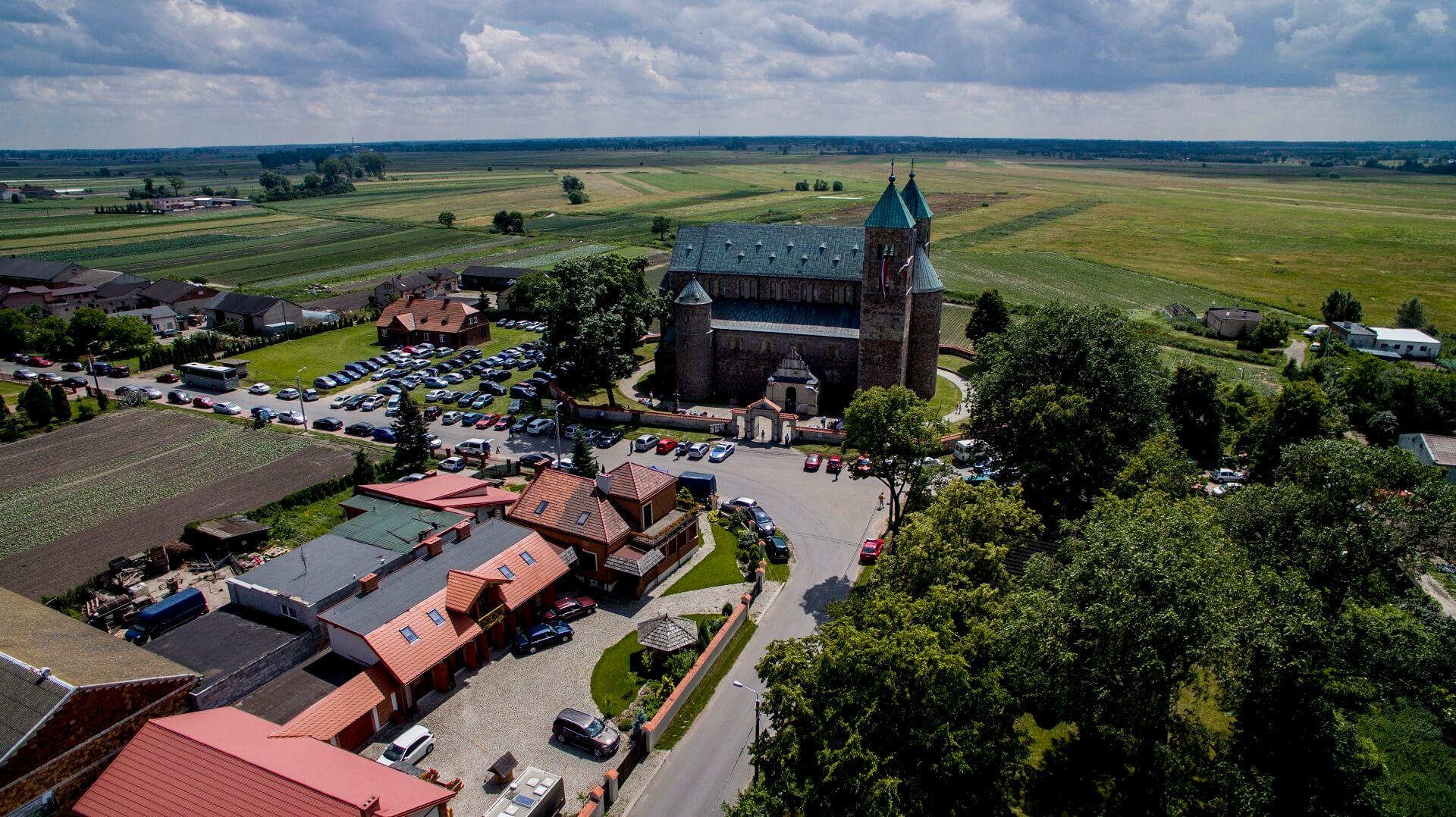 50. rocznica Milenium Chrztu Polski