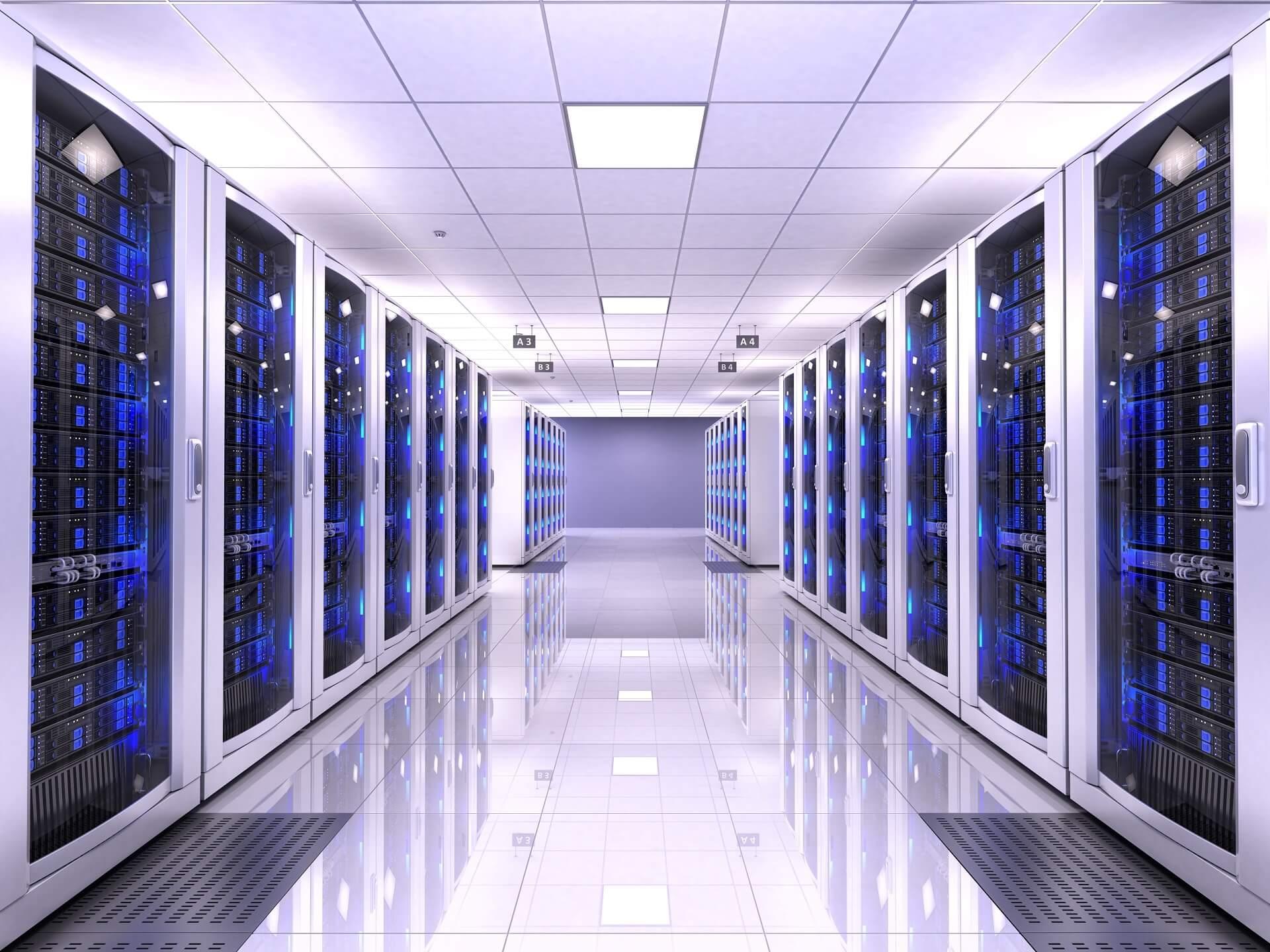 Gdzie zakupić domenę i hosting?