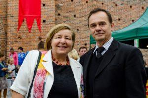 Turniej Rycerski na Zamku w Łęczycy