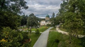Atrakcje turystyczne - Lądek-Zdrój i okolice