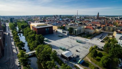 przewodnik po Wrocławiu w języku niemieckim