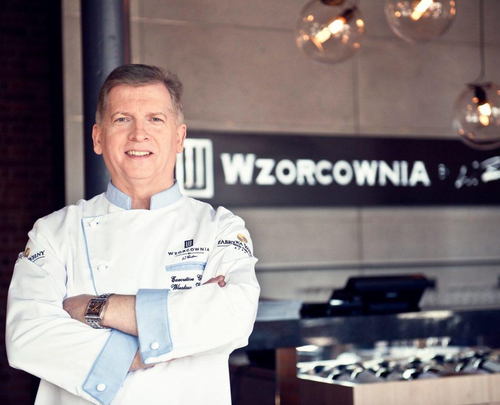 Kuchnia autorska Wiesława Bober