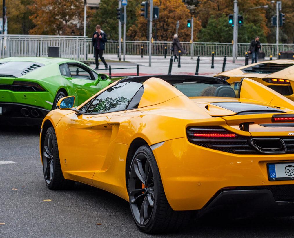 Capital Classic Cars 2017