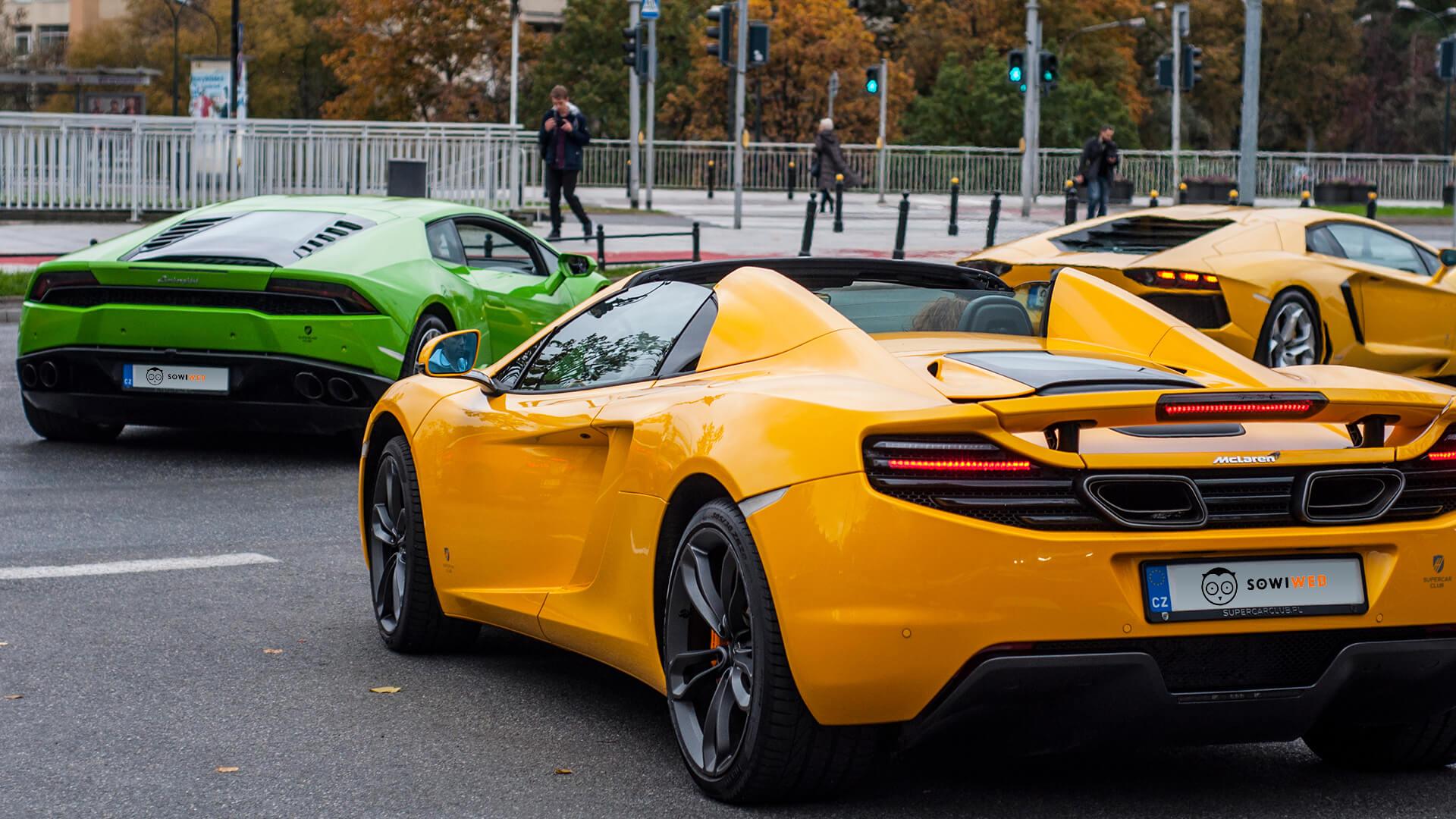 Capital Classic Cars 2017 Warsaw