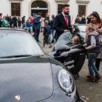 Capital Classic Cars Warsaw 2017