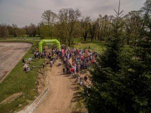 Wyścigi rowerowe dla dzieci Rydzyna