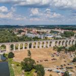 największy wiadukt kolejowy