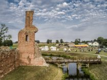Średniowieczne centrum Polski