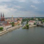 Opole Miasto w sam raz