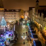 Jarmark Świąteczny w Opolu