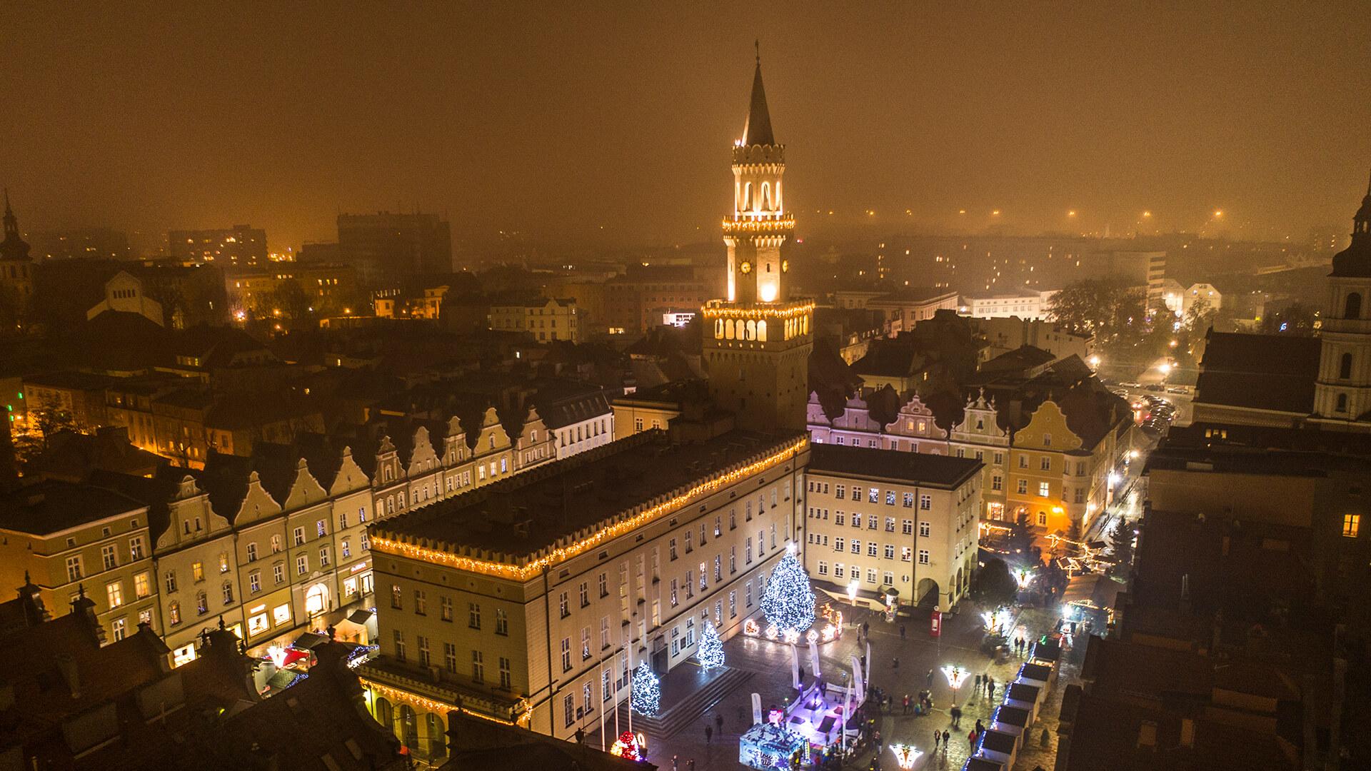 Opole – miasto w sam raz
