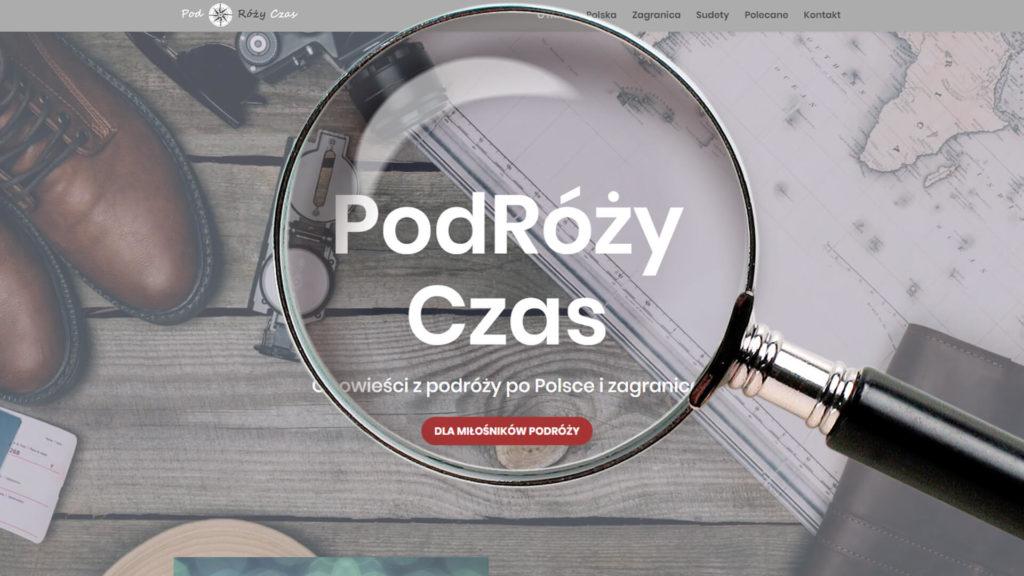 Strony internetowe_Tworzenie stron internetowych_Wrocław Kłodzko Łódź