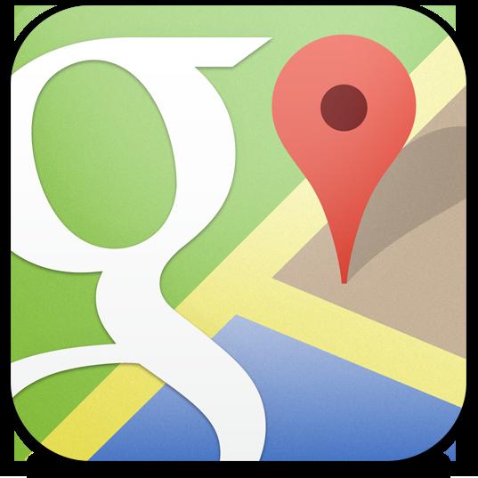 Opinie Google Map