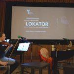 film z muzyką na żywo