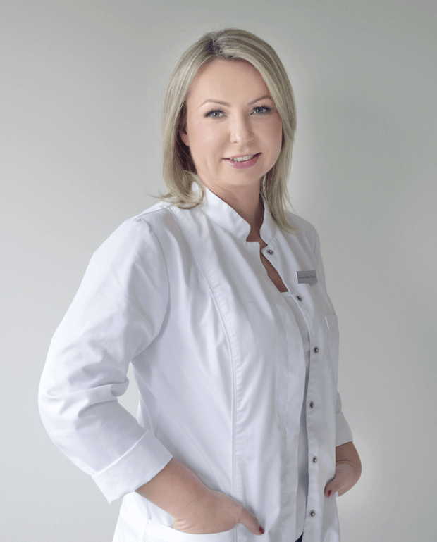 Dr n. med. Danuta Nowicka