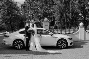 Wypożyczalnia samochodów do ślubu Łódź, Pabianice