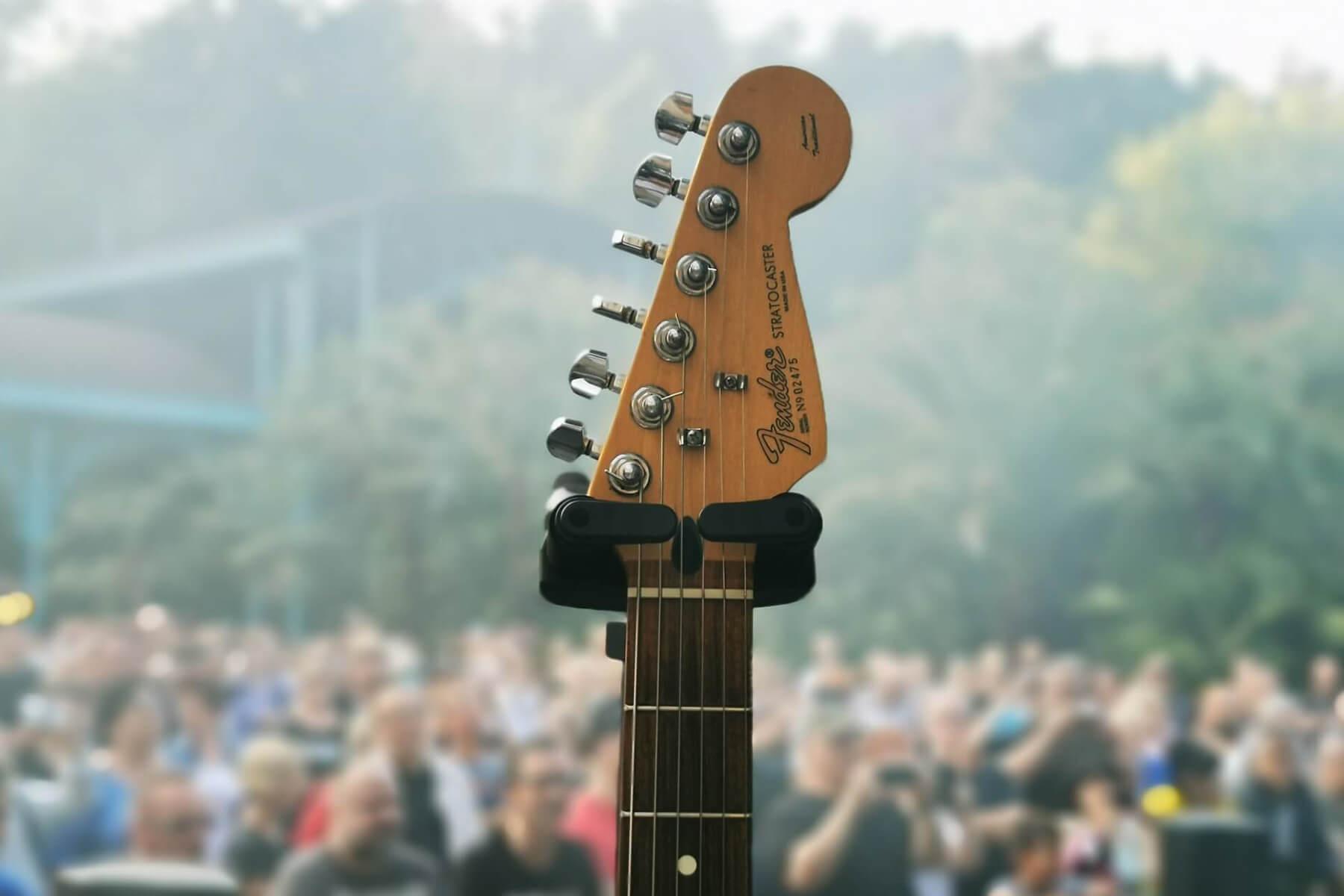 eventy muzyczne