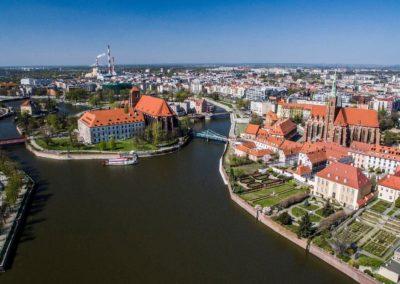 Visit Breslau_Wroclaw