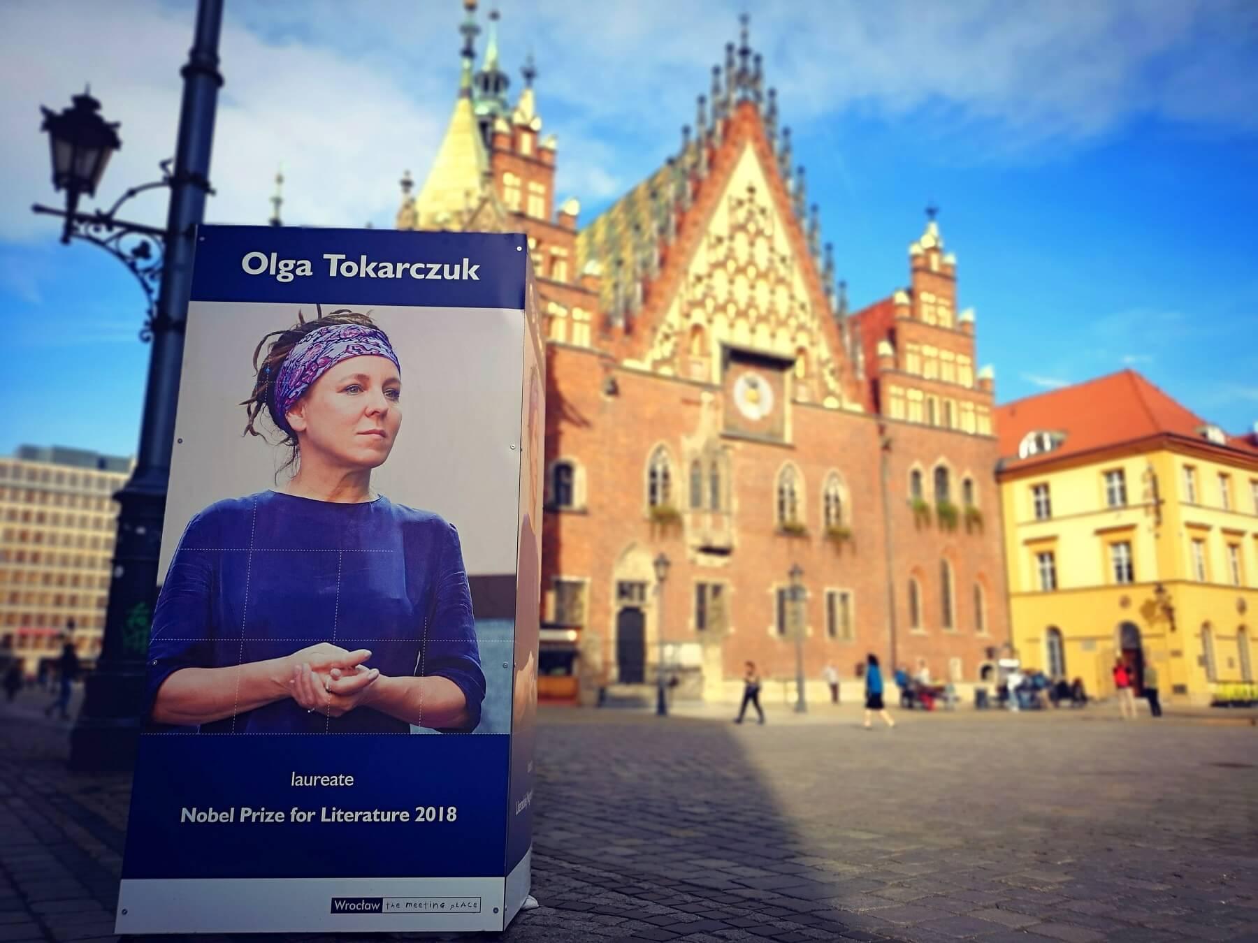 Wrocław sightseeing