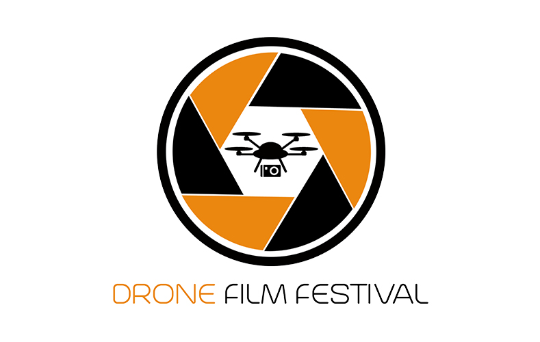 Logo Drone Film Festival